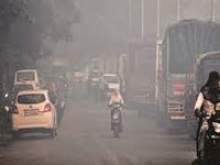 NGT notice to Centre over pollution