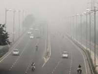 Mexican envoy finds a way to tackle Delhi pollution