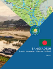 Bangladesh disaster management reference handbook