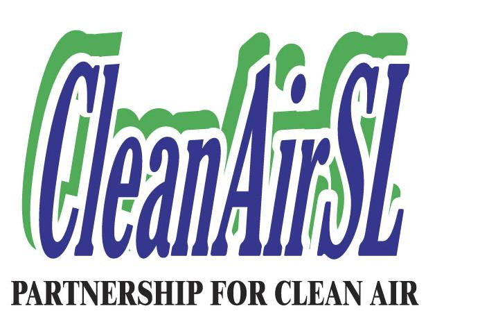 Clean Air Sir Lanka