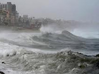 Cyclone alert: Cyclone Hudhud to be surfaced on October 8