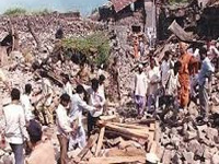 Experts say 50 districts in Uttar Pradesh are quake-prone