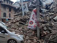 April 25 quake worst in Nepal records