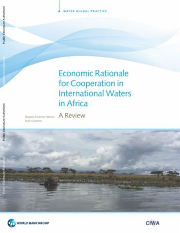 Economic rationale for cooperation on international waters in Africa: a review