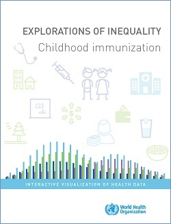 Explorations of inequality: childhood immunization