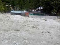 Arunachal flood situation grim, surface communication disrupted