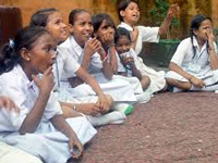 Nutrition mission launched, Beti Bachao extended across country