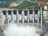 Uma bharti's ministry gives in, will allow Uttarakhand hydel projects
