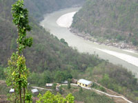 Resentment mounts against Pancheshwar project