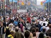 In 7 yrs, India will surpass China in population: UN