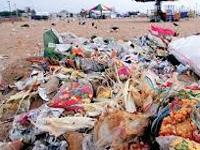 After NGT rap, meet called on solid waste