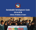 Sustainable Development Goals 2016-2030: National Report - Nepal