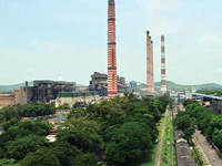 1st unit of 660 MW of Meja thermal power project synchronised