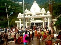 State, Board must protect Vaishno Devi shrine and environment: SC