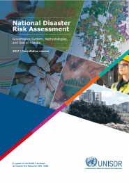 Words into action guidelines: national disaster risk assessment