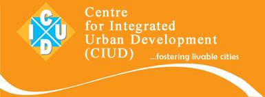 Centre for Integrated Urban Development (Nepal)
