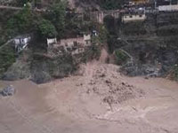 Indiscriminate blasting of mountains causing floods, landslides, say experts