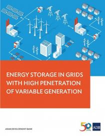 Energy storage in grids with high penetration of variable generation