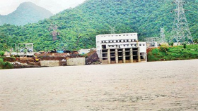 Polavaram: Odisha to Submit Memo to PM