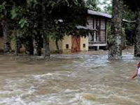 Tuki announces Rs 5 crore for flood relief