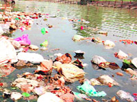 Focus on Ganga, but pollution plagues 254 other stretches