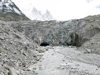 Retreat of Gangotri glacier will not impact the flow of river Ganga drastically, says government