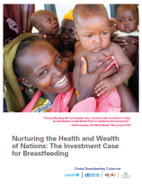 Nurturing the health and wealth of nations: the investment case for breastfeeding