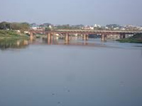Gomti river in Lucknow more polluted than Ganga in Varanasi: CAG report