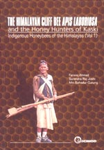 Book notice: Indigenous Honeybees of the Himalayas