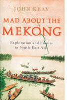 Exploring Mekong expedition