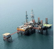 US firm to explore oil beneath Black Sea