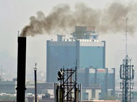 Environment Committee for effective mechanism to control industrial pollution