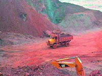 Fresh trouble stalks Vedanta's local bauxite hunt at Kodingamali mine