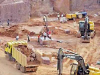 Two key illegal mining cases against Reddy yet to be probed