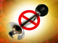 PPCB proposes to ban pressure horns