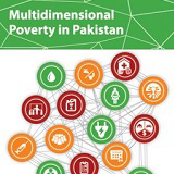 Multidimensional poverty in Pakistan
