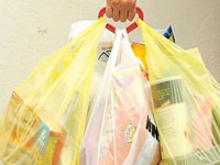Plan to collect old clothes, give new bags in return