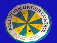 Fake pollution certificates add to air quality woes