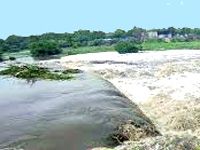 Diversion channel mooted to check pollution of Penna