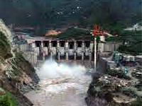 16 hydropower projects under construction in Northeast