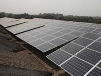 Centre imposes 25% safeguard duty on import of solar cells
