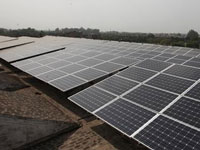 ArcelorMittal plans solar farm in Ballari