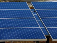 Solar power plant in varsity to generate power soon