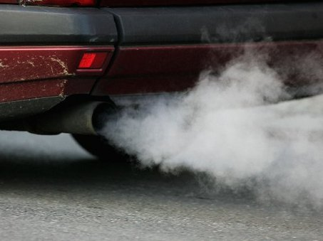 Vehicular Air Pollution in Colombo