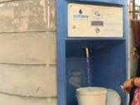 Meghalaya gets first ever water ATM at Pynthorbah
